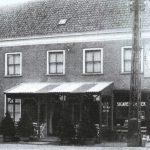 CGK Meerkerk geschiedenis - bovenzaal