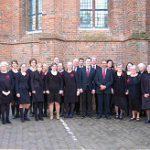 Zingt des Hoogsten lof- CGK Meerkerk